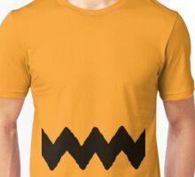 CHARLIE CHEVRON Unisex T-Shirt