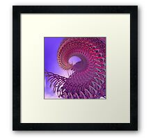 Great Spiral in the Sky Framed Print