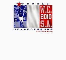 FRANCE WORLD CUP Long Sleeve T-Shirt