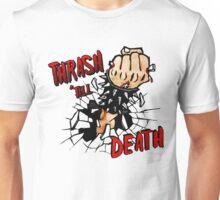 Thrash till Death Unisex T-Shirt