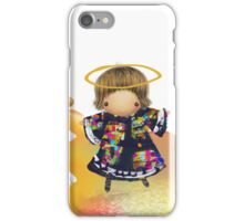 Little Angel iPhone Case/Skin