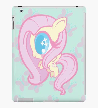 Weeny My Little Pony- Fluttershy iPad Case/Skin