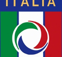 italy world cup soccer 2010 Sticker
