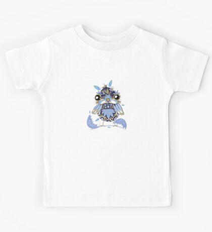 baby bird (bb) Kids Clothes
