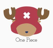 One Piece: Chopper One Piece - Short Sleeve