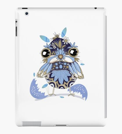 baby bird (bb) iPad Case/Skin