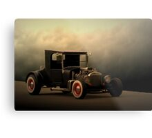 "1923 Ford ""The High Topper Bucket"" Metal Print"