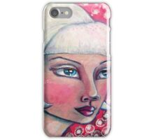Lesson Learned iPhone Case/Skin