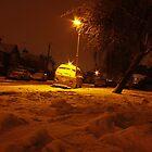 VW under the spotlight by Wishart