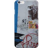 Live free or die iPhone Case/Skin
