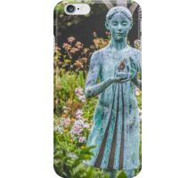 Knowing... iPhone Case/Skin