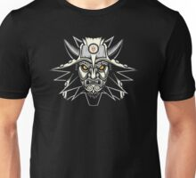 White Wolf Unisex T-Shirt