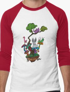 Wating for Alice Color T-Shirt