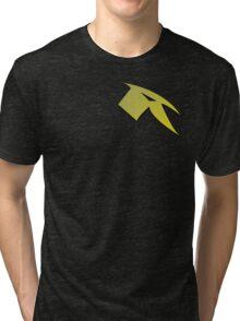 New Dead Robin Logo Batman v Superman Tri-blend T-Shirt
