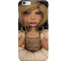 Music Box Dancer iPhone Case/Skin
