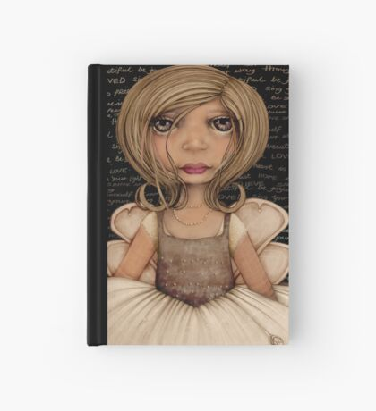 Music Box Dancer Hardcover Journal