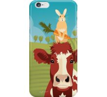 Animal Farm iPhone Case/Skin
