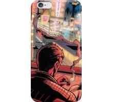 Fallout New Vegas Comic Case iPhone Case/Skin