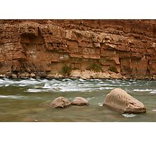Colorado River, Lee's Ferry, CO Photographic Print