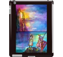 LEGENDS OF MAGIC AND MYSTERY / PENDRAGON iPad Case/Skin