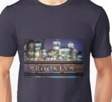 Out Of Brooklyn Unisex T-Shirt
