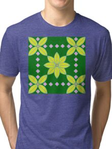 A life was but a flower Tri-blend T-Shirt