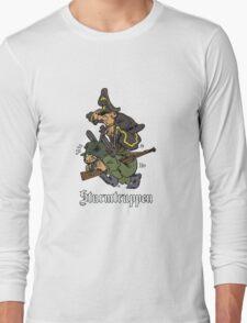 Sturmtruppen Long Sleeve T-Shirt