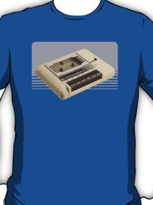The Power of the Datassette T-Shirt