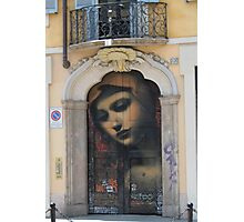 Madre di Milano Photographic Print