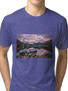 Surreal Majesty Tri-blend T-Shirt