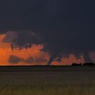 Twister! by MattGranz