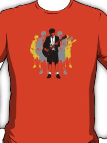 Taking the Lead - Angus Young T-Shirt