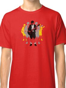 Taking the Lead - Angus Young Classic T-Shirt