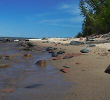 Lake Superior by Jeff VanDyke
