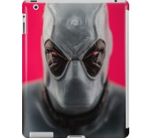 Deadpool iPad Case/Skin