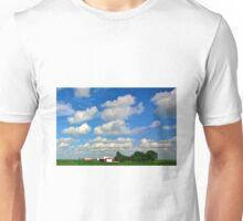 Illinois Farm Unisex T-Shirt