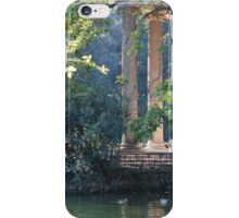 Sunshine on the Temple iPhone Case/Skin