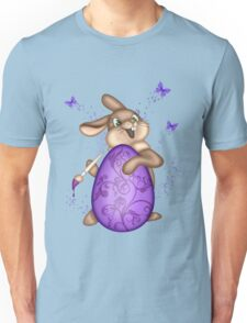 The Easter Bunny, tee shirt Unisex T-Shirt