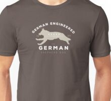 German Engineered Unisex T-Shirt