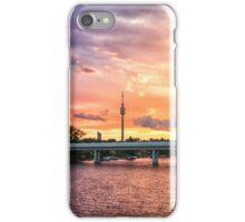 Heavenly Donau iPhone Case/Skin