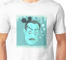Frozen Walt's Head Unisex T-Shirt