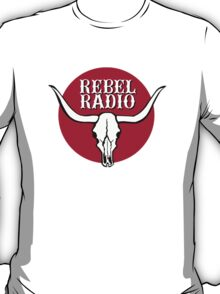 Rebel Radio T-Shirt