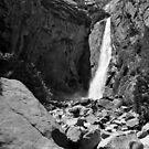 Lower Yosemite Falls 2 by ejlinkphoto