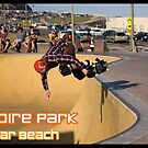 Nose-Grab Backside Air - Empire Park Skate Park  by reflector