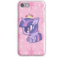 Weeny My Little Pony- Princess Twilight Sparkle iPhone Case/Skin