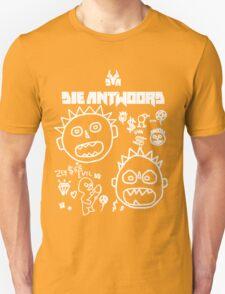Die Antwoord - Cartoon Black T-Shirt