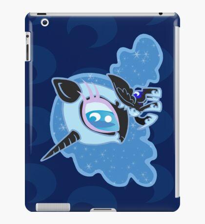 Weeny My Little Pony- Nightmare Moon iPad Case/Skin