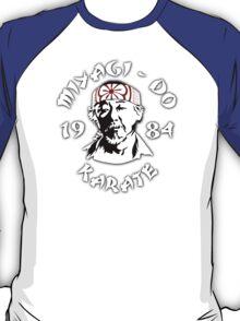 Mr. Miyagi - The Karate Kid T-Shirt