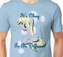It's Okay Derpy Unisex T-Shirt