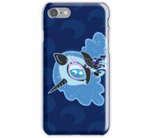 Weeny My Little Pony- Nightmare Moon iPhone Case/Skin